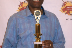 2016 Evaluation Contest Winner