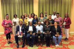 2016 Fall Conference Chairs