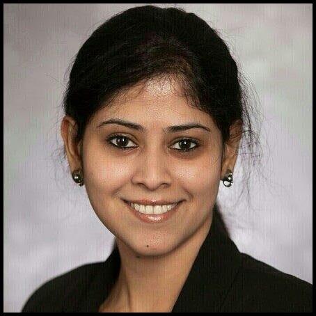 Anwesha Banerjee, DTM