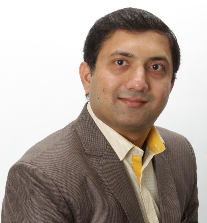 Pathik Patel