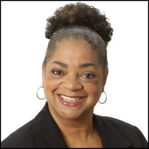 Brenda Benjamin, DTM