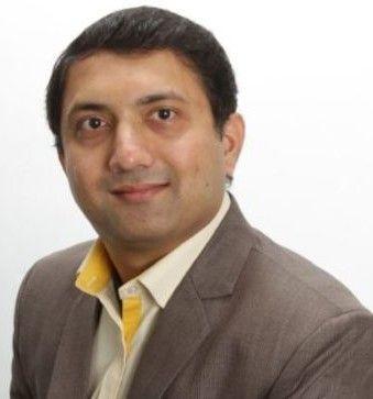 Pathik Patel, DTM